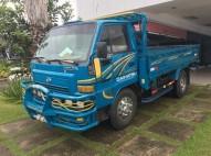 Daihatsu Delta Cama Corta 2005