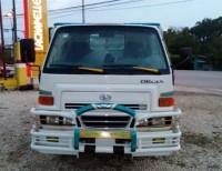 Daihatsu Delta Cama Corta 2006