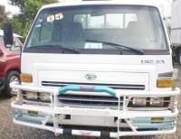 Daihatsu Delta Cama Larga 2005
