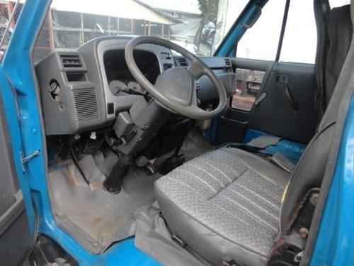 Daihatsu Delta Cama larga 1995