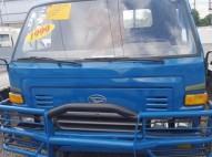 Daihatsu Delta Cama larga 1999