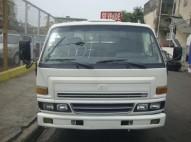 Daihatsu Delta Cama larga 2007