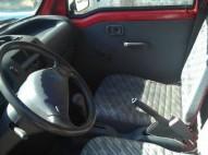 Daihatsu HIJET  2007 como nueva