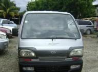 Daihatsu Hijet  2002