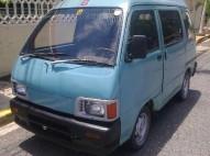 Daihatsu Hijet 1990
