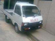 Daihatsu Hijet 1998 La Platanera