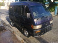 Daihatsu Hijet 1998