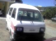 Daihatsu Hijet 1999 minibus