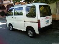 Daihatsu Hijet 1999