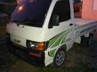 Daihatsu Hijet 2000 4x4