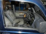 Daihatsu Hijet 2001  pa rapido