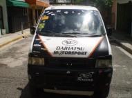 Daihatsu Hijet 2001