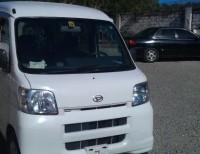 Daihatsu Hijet 2008 minibus