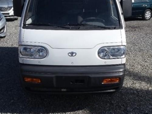 Daihatsu Hijet 2008