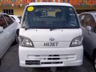 Daihatsu Hijet 2009