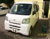 Daihatsu Hijet 2010