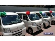 Daihatsu Hijet 2011