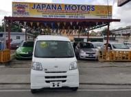 Daihatsu Hijet 2012