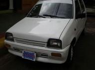 Daihatsu Mira 1989