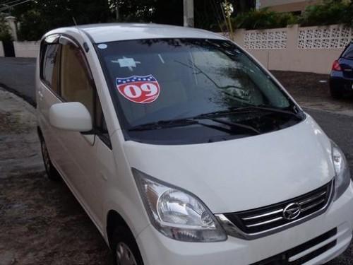 Daihatsu Move 2009