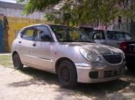 Daihatsu Sirion 2002 Repuestos