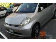 Daihatsu Sirion 2006 Motor 12