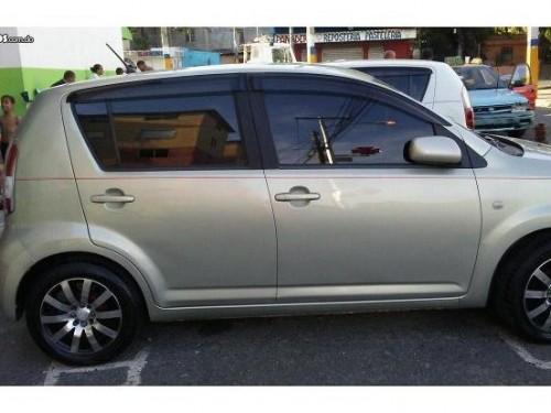 Daihatsu Sirion 2006 Motor 1.2