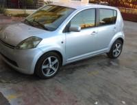 Daihatsu Sirion 2007 RD 255000