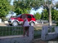 Daihatsu Terios  2003 en venta Esta Nueva Y Te La Doy En 250000