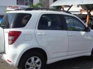 Daihatsu Terios  2008