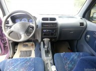 Daihatsu Terios 1999 super carro en ventaEn Puerto Plata
