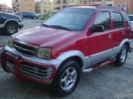 Daihatsu Terios 2005
