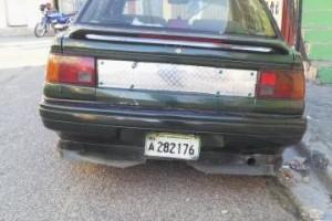 Daihatsu charade 1990 modificado