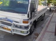 Daihatsu delta 2003 Cama larga