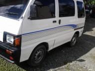 Daihatsu hijet 1989 - Super Carros Santiagov