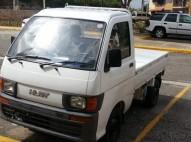Daihatsu hijet 2001 blanca