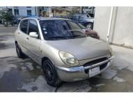 Daihatsu storia 2003 nitido