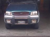 Daihatsu terios 1999 4x4
