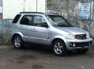 Daihatsu terios automatica 98