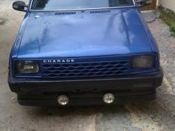 Daihatsu Charade 1984