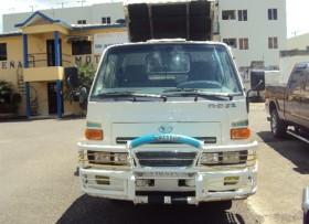 Daihatsu Confort 2009