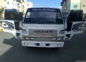 Daihatsu Delta 1995
