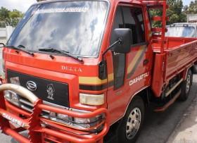 Daihatsu Delta 1999