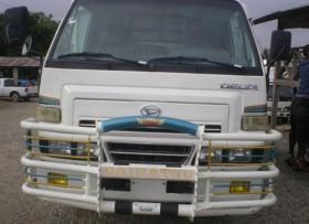 Daihatsu Delta 2002