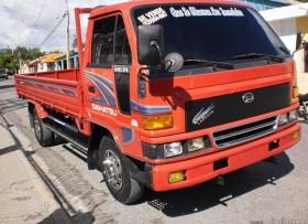 Daihatsu Delta 2003
