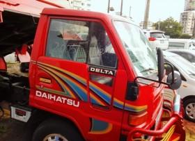 Daihatsu Delta Volteo 2005