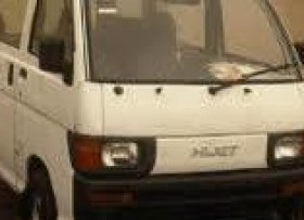 Daihatsu Hijet 1988