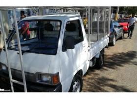 Daihatsu Hijet 1997