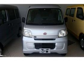 Daihatsu Hijet 2011 Recien importada