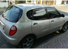 Daihatsu Sirion 2002